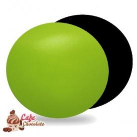Podkład Okrągły 24 cm - Zielony