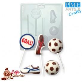 Forma Piłka Nożna PME