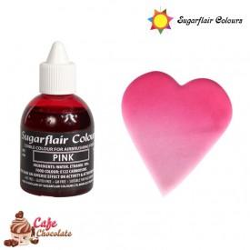 Sugarflair Różowy 60 ml