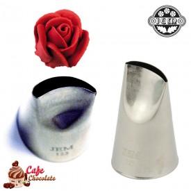 JEM Tylka Nr 123 - Płatek róży, wstążka