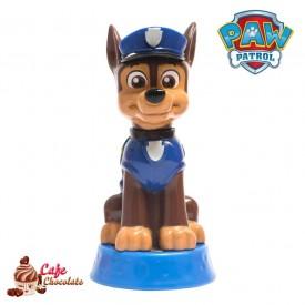 Psi Patrol - Figurka Chase 8 cm