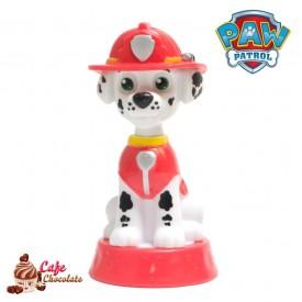Psi Patrol - Figurka Marshall 8 cm