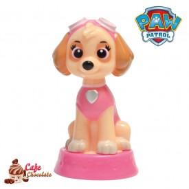 Psi Patrol - Figurka Skye 8 cm