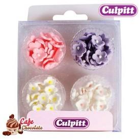 Kwiatki Mix Kolorów 100 szt Culpitt
