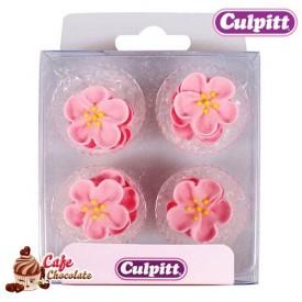 Dzikia Róża Różowa 12 szt Culpitt