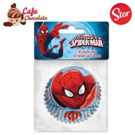 Papilotki Spiderman Stor 50 mm
