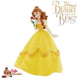 Piękna i Bestia - Figurka Bella 11 cm