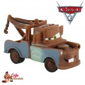 Auta - Figurka Złomek 9 cm