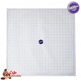 Wilton Mata Roll N Cut 55x55 cm