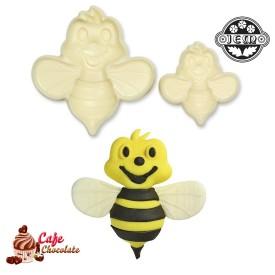 Foremka 2D Pszczółka Pop It JEM