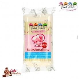 Masa Cukrowa Marshmallow 250g FunCakes