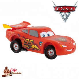 Auta - Figurka Zygzag McQueen 9 cm