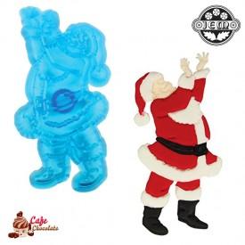 Wycinarka - Święty Mikołaj JEM