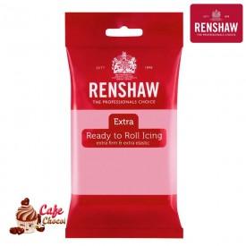 Masa Cukrowa Różowa Renshaw Extra 250g