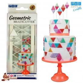 Geometryczna Trójkąty Mała PME