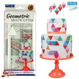 Geometryczna Trójkąty Duża PME
