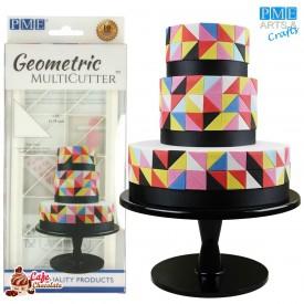 Geometryczna Trójkąt Prostokątny Duża PME