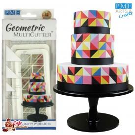 Geometryczna Trójkąt Prostokątny Zestaw PME