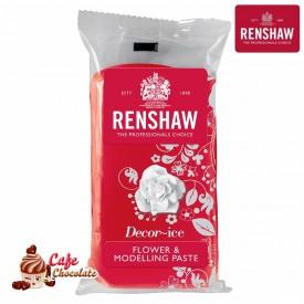 Masa Do Modelowania Czerwień Goździka Renshaw 250g