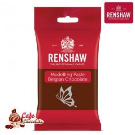 Czekolada Plastyczna Mleczna Renshaw 180g