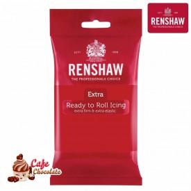 Masa Cukrowa Czerwona Renshaw Extra 250g
