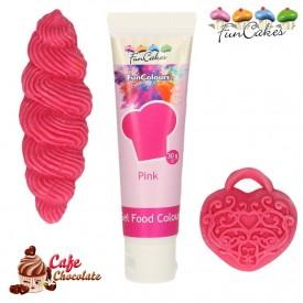 FunColours Barwnik Różowy - Pink