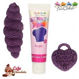 FunColours Barwnik Fioletowy - Purple