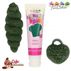 FunColours Barwnik Zieleń Liści - Leaf Green