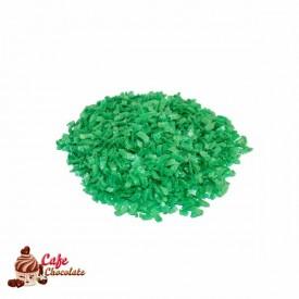 Posypka Waflowa Zielona 100g
