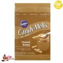 Polewa Masło Orzechowe Candy Melts 340g Wilton