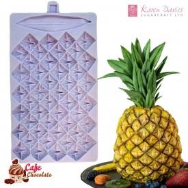 Forma Mata Ananas Tropikalny Karen Davies