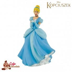 Księżniczka - Figurka Kopciuszek 11 cm
