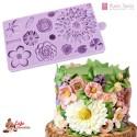 Forma Zestaw Kwiatów Karen Davies