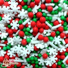 Konfetti Mix Boże Narodzenie 45g