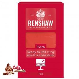 Masa Cukrowa Czerwona Renshaw Extra 1kg