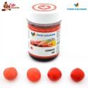 Food Colours Barwnik żel Czerwony 35g