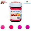 Food Colours Barwnik żel Fuksja 35g