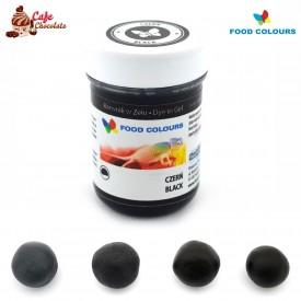 Food Colours Barwnik żel Czarny 35g