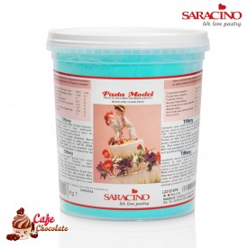 Masa Do Modelowania Saracino Tiffany 1kg
