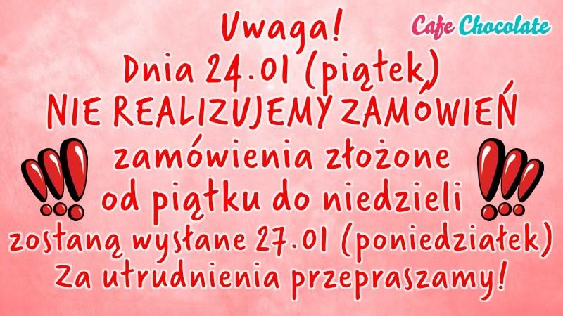 Piątek 24.01